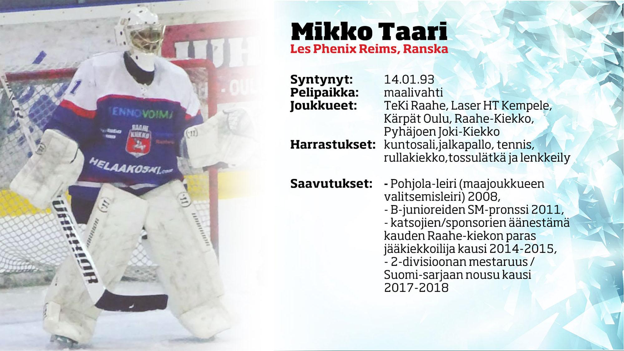 MikkoTaari_esitys